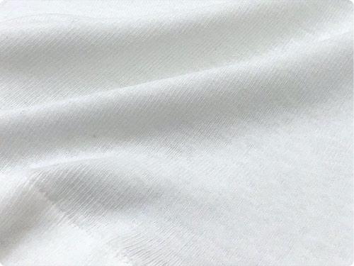 homspun 40/-丸胴テレコ クルーネックプルオーバー