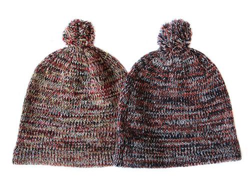 homspunの冬小物