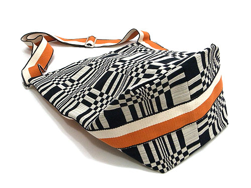 JOHANNA GULLICHSEN Tetra Shoulder Bag