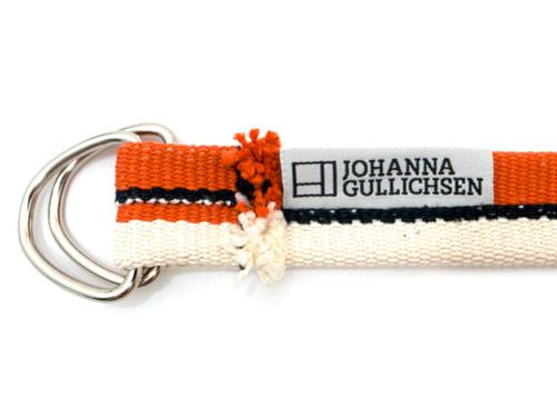 JOHANNA GULLICHSEN Narrow Ribbon Belt