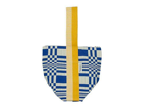 JOHANNA GULLICHSEN Tetra Handbag / Tetra Shoulder Bag / Tetra Sac