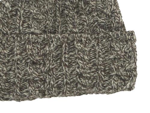 Kerry Woollen Mills Knit Cap