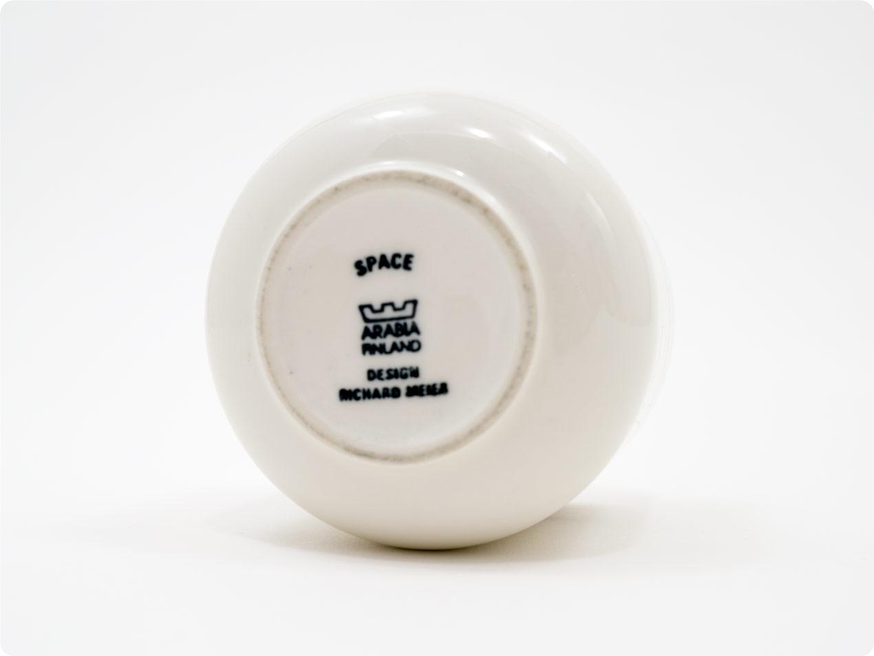 ARABIA SPACE マグカップ