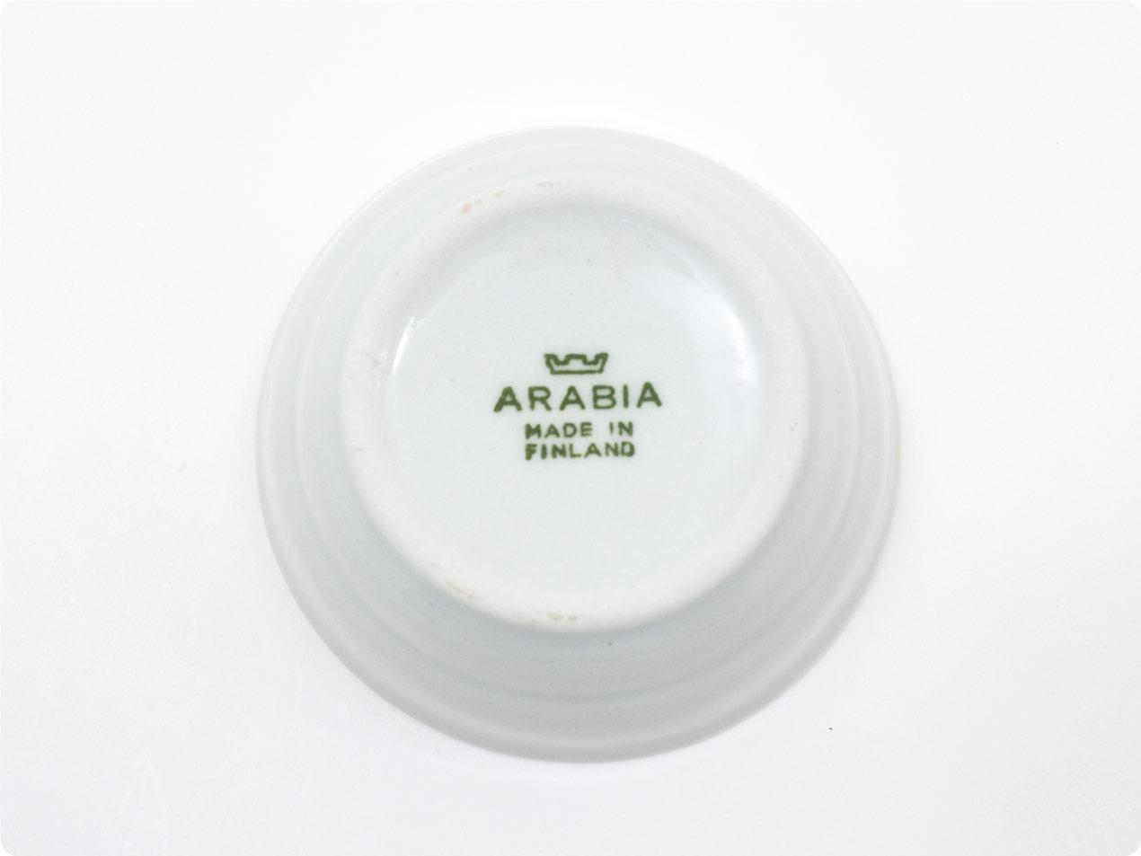 ARABIA ミニボウル