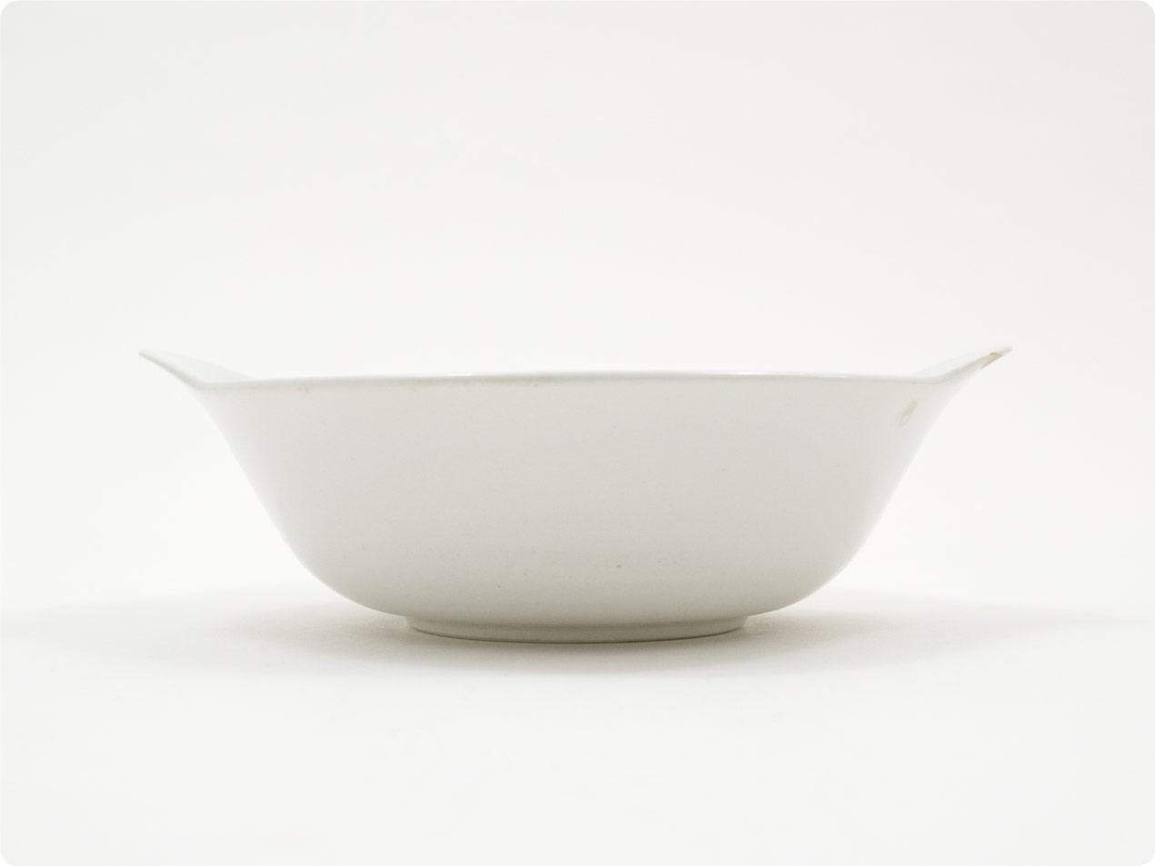 ARABIA KILTA 取っ手付きスープ皿