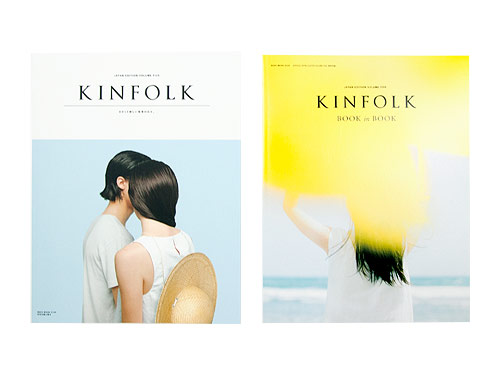 KINFOLK JAPAN EDITION vol.5