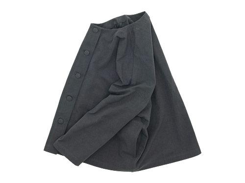 Lin francais d'antan Rohe Cotton Jacket