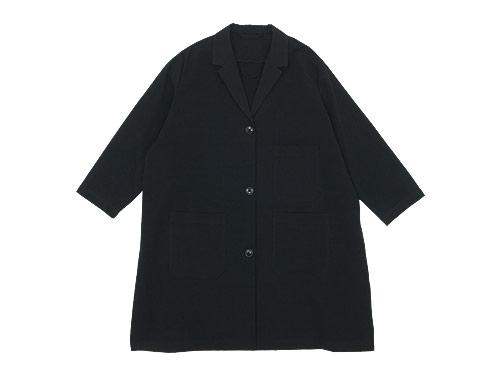 Lin francais d'antan Godard(ゴダール) Cotton Coat