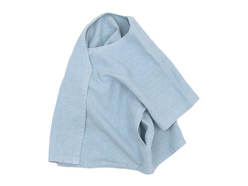 Lin francais d'antan Gir Canapa Jacket