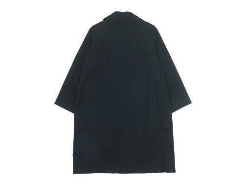Atelier d'antan Carra(カルラ) Round Collar Coat