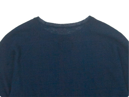 Lin francais d'antan Neer(ネール) Linen Knit