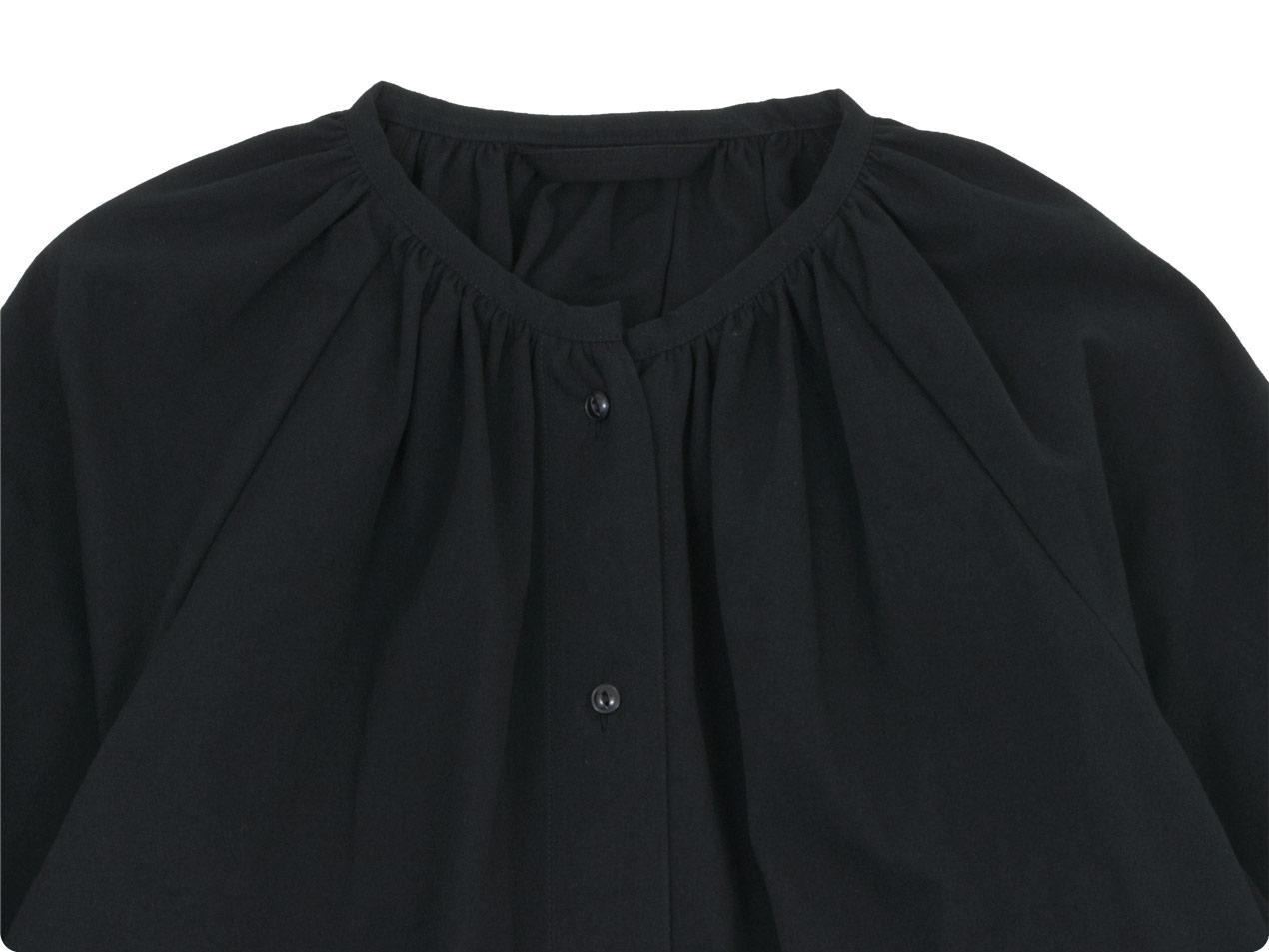Lin francais d'antan Rousseau(ルソー) atelier coat
