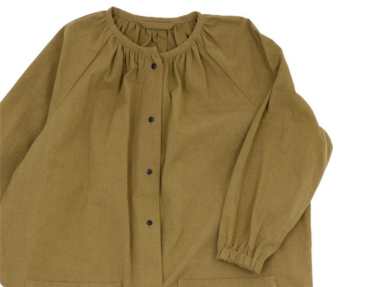 Atelier d'antan Rousseau(ルソー) atelier coat