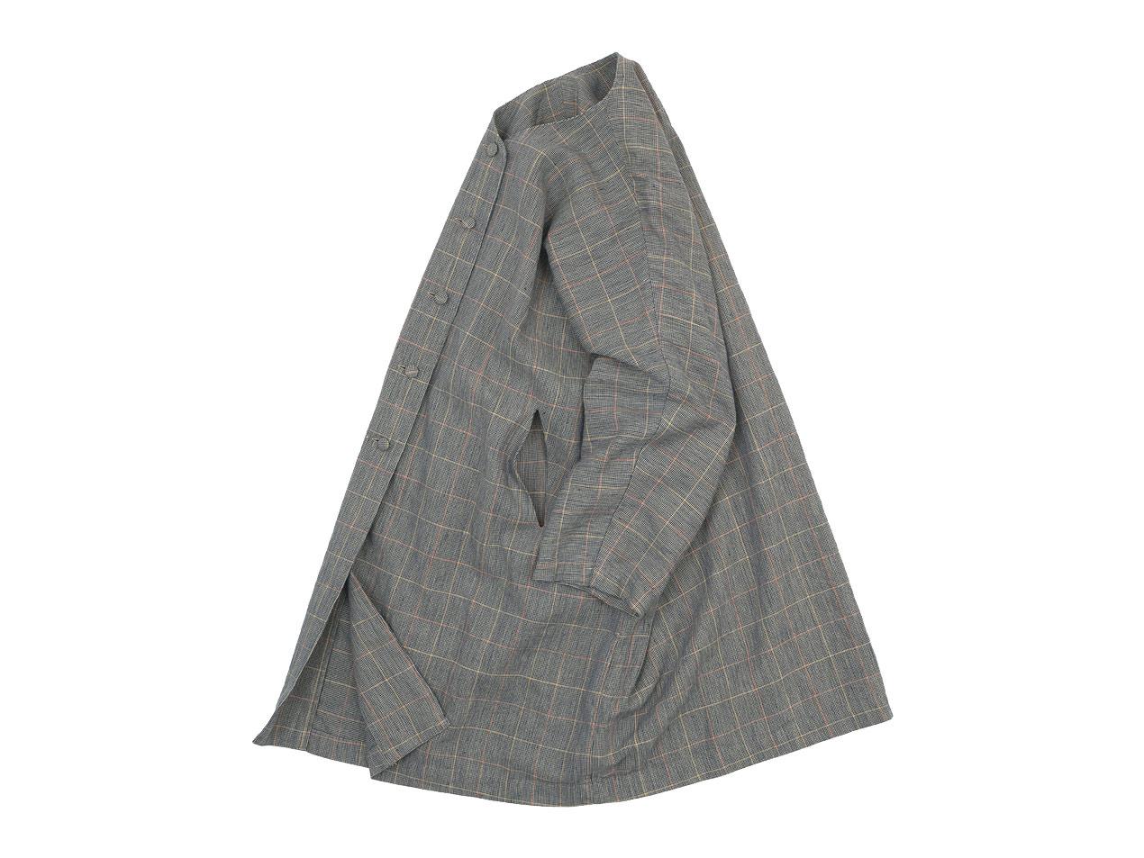 Atelier d'antan Verlaine(ヴェルレーヌ) Oversaized Coat