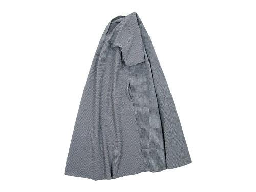 Lin francais d'antan Varda tent dress