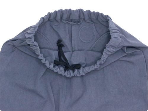 Lin francais d'antan Parrot cotton pants
