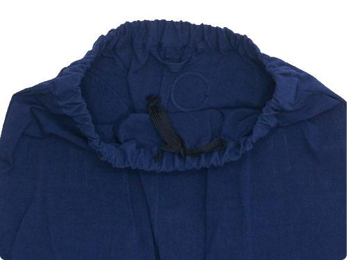 Lin francais d'antan Parrot(パロット) cotton pants