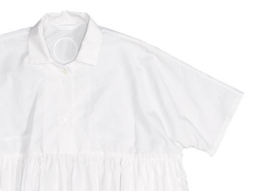 Lin francais d'antan Berton(ブルトン) Short Sleeve Shirts