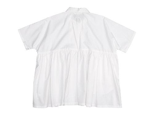 Lin francais d'antan Berton Short Sleeve Shirts