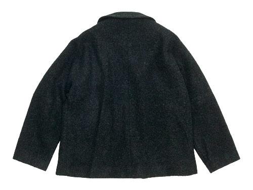 Atelier d'antan Clouet(クルーエ) Round Collar Jacket