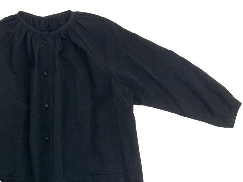 Lin francais d'antan Rousseau atelier coat