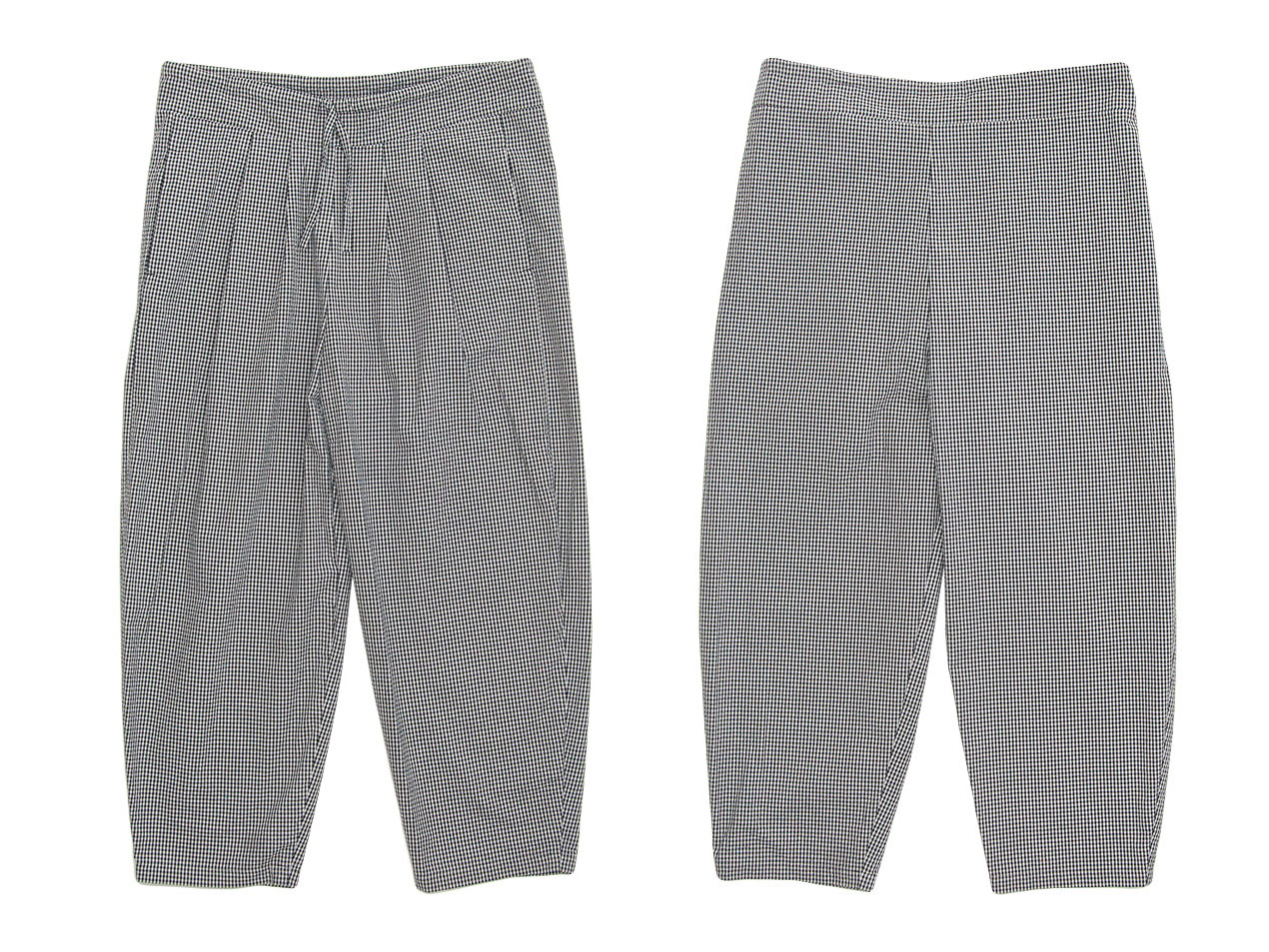 Lin francais d'antan Barouh(バルー) Easy Pants