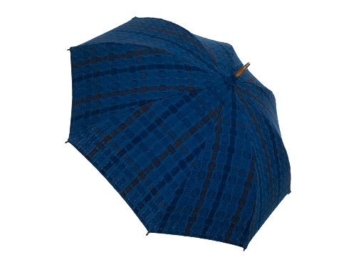 Lin francais d'antan Parasol