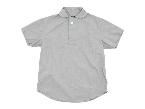 LOLO 半袖プルオーバーシャツ