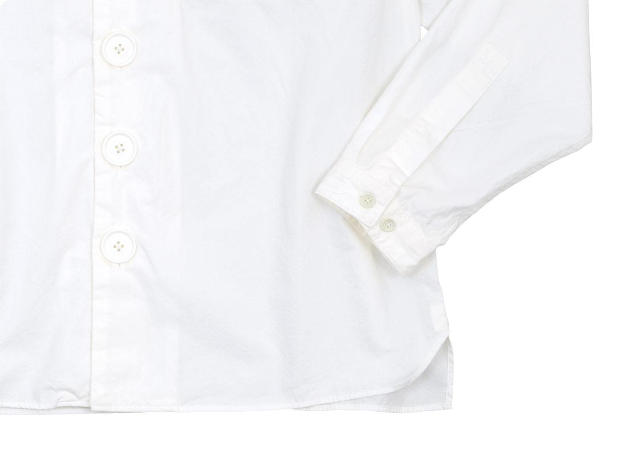 LOLO デカボタンシャツ