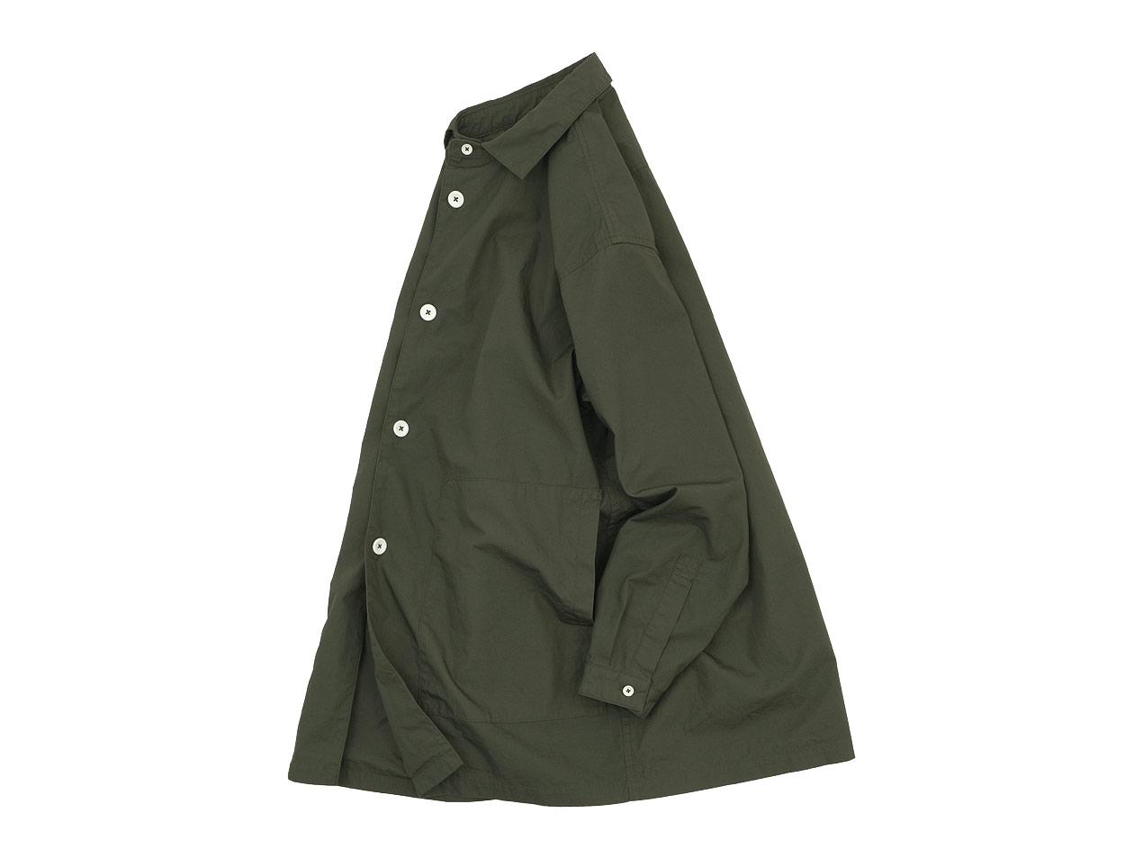 LOLO 30ウェザー シャツジャケット