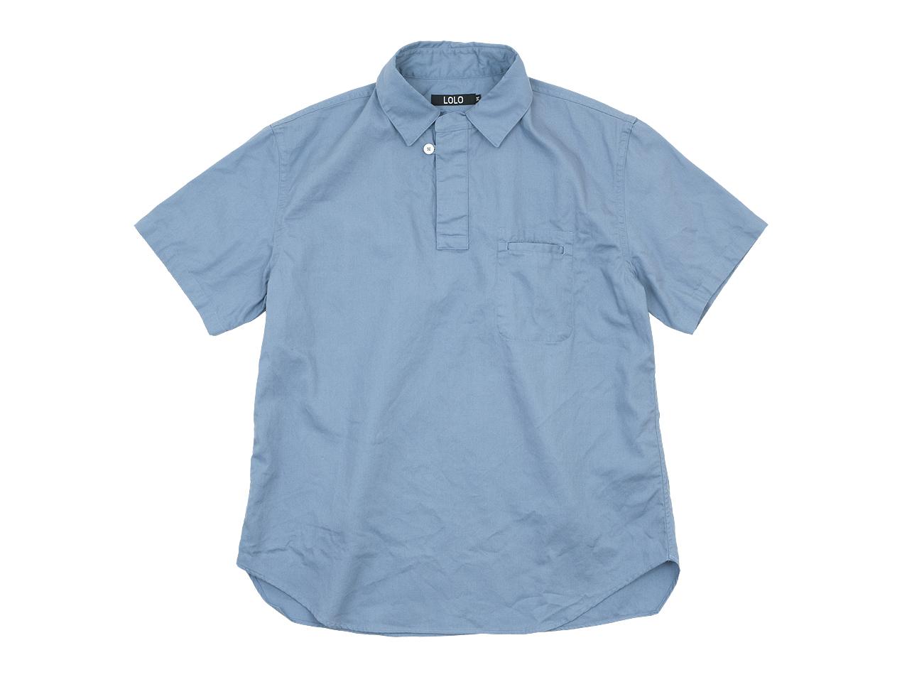 LOLO 半袖シャツ