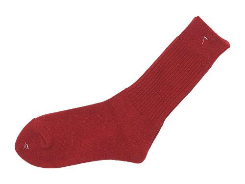 LUCKY SOCKS Smooth Rib Socks