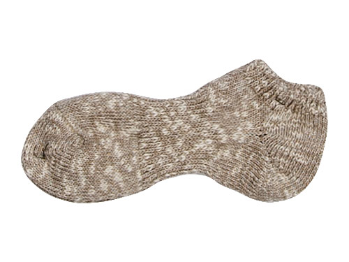 LUCKY SOCKS Mix Sneaker Socks