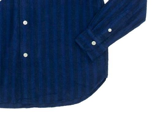 maillot nel stripe regular shirts