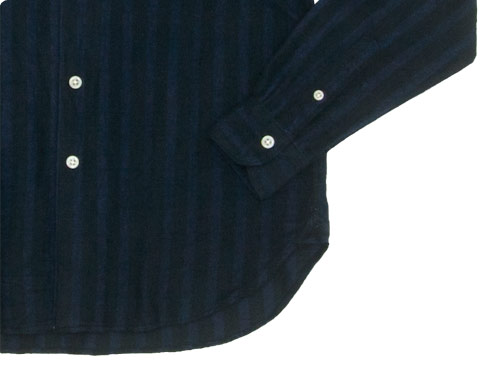 maillot nel stripe stand shirts