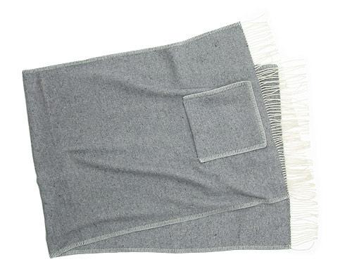 maillot shawl blanket