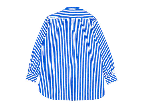 maillot wide stripe stand long shirts