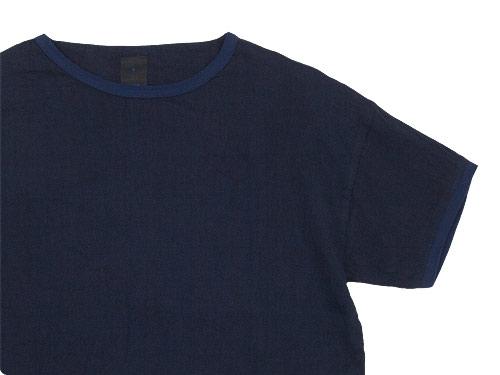maillot linen shirts Tee