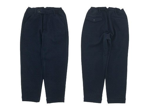 maillot mature taper easy trouser