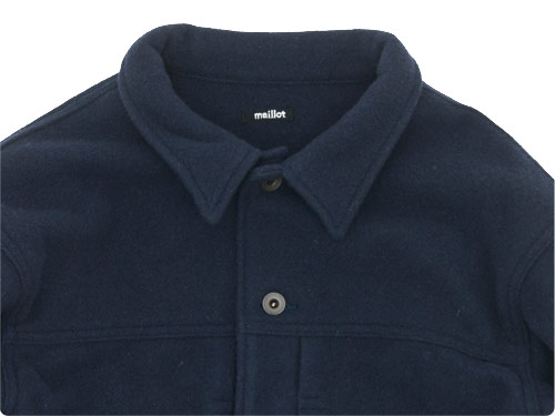 maillot mature wool G jacket
