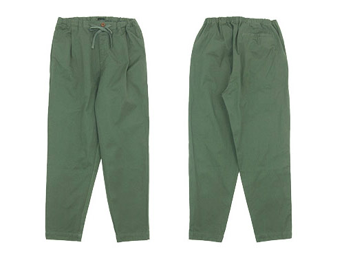 maillot mature drawstring tuck pants