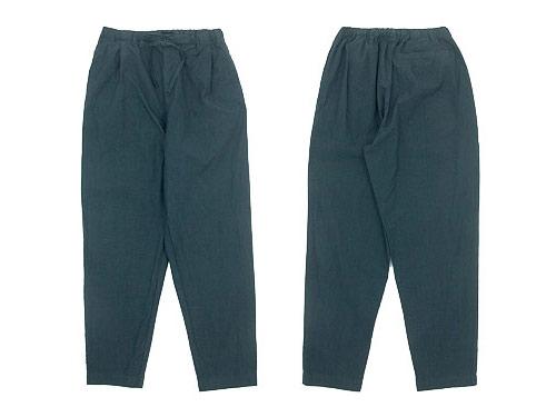 maillot mature drawstring tuck pants