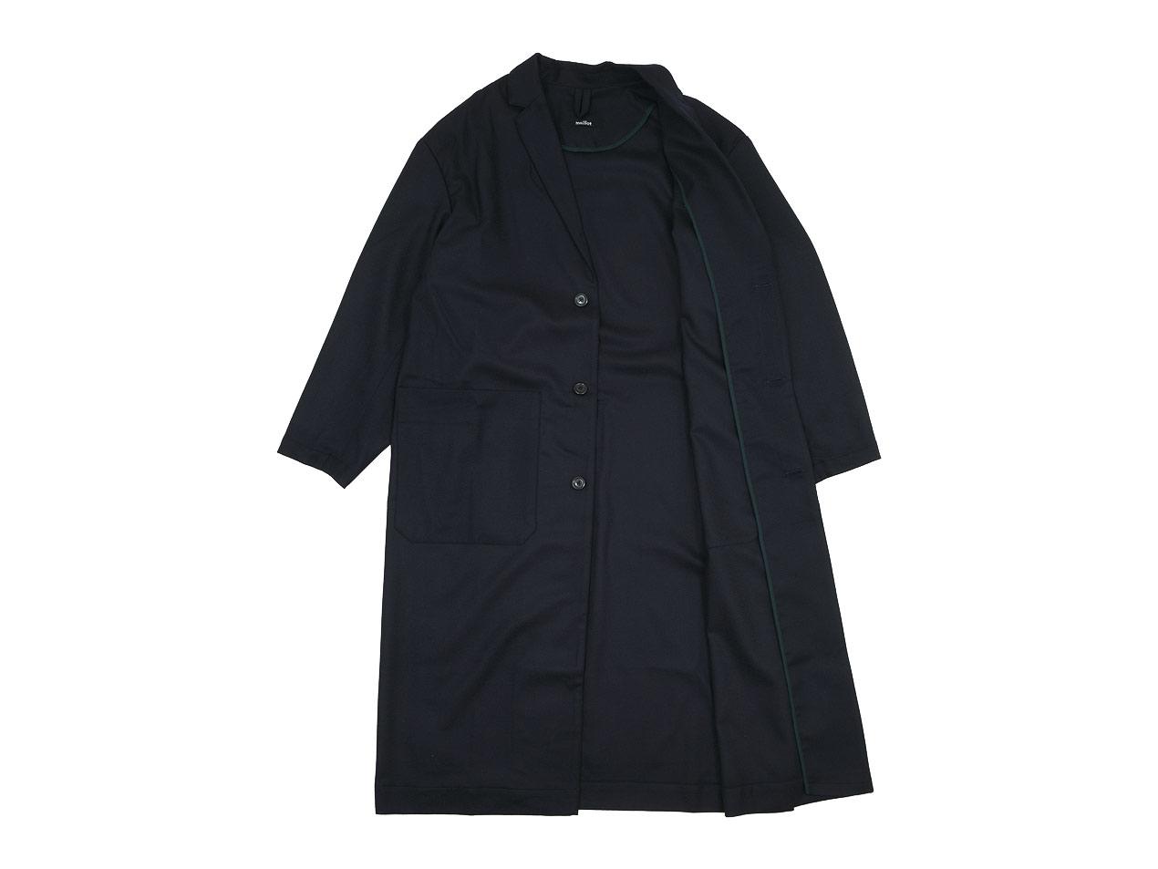 maillot mature wool labo coat