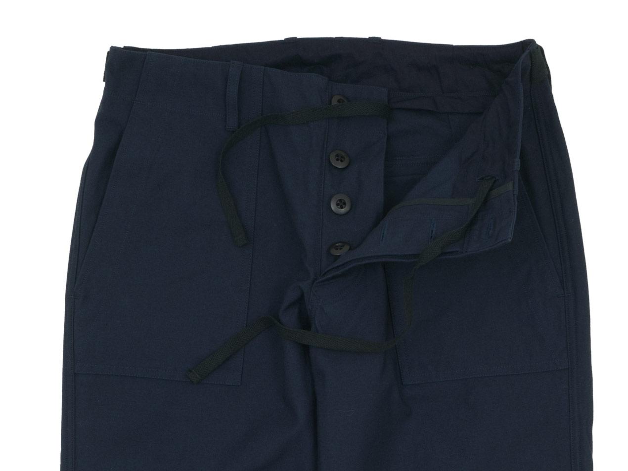 maillot military n/c baker pants
