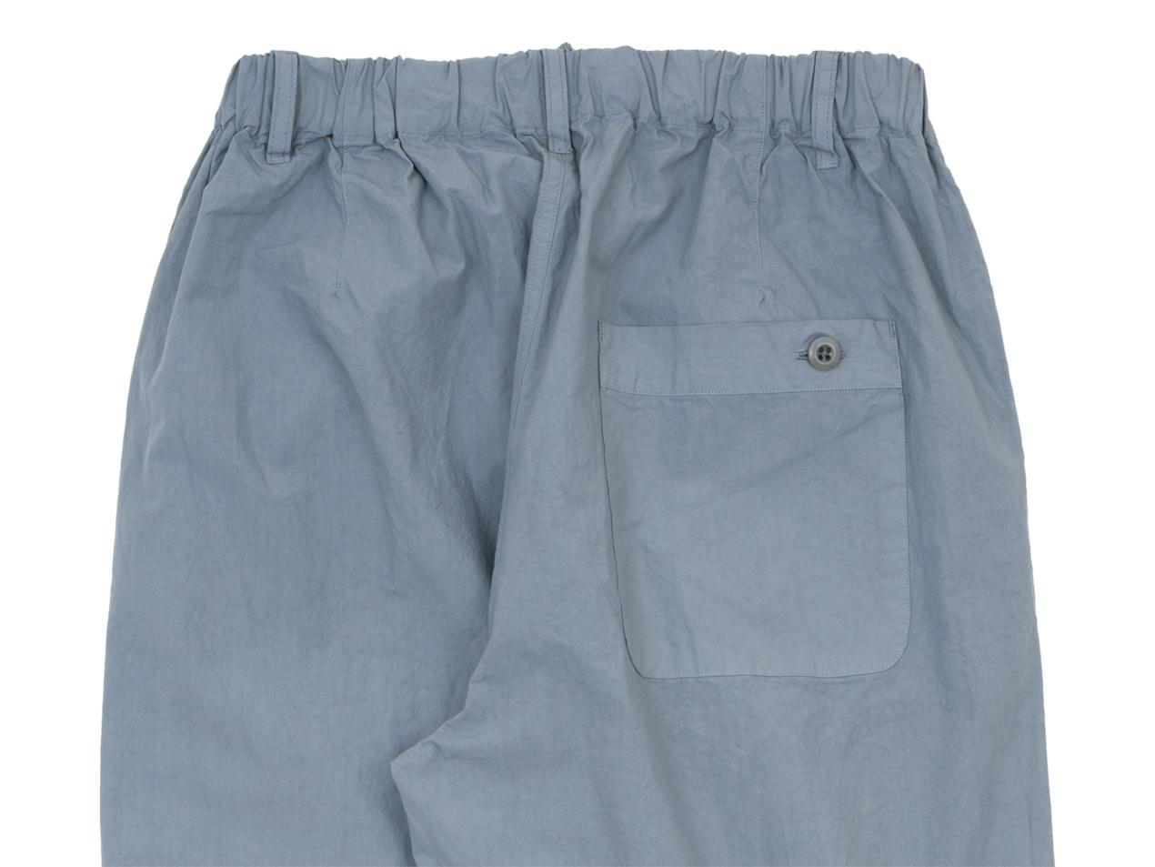maillot mature rub cotton easy pants