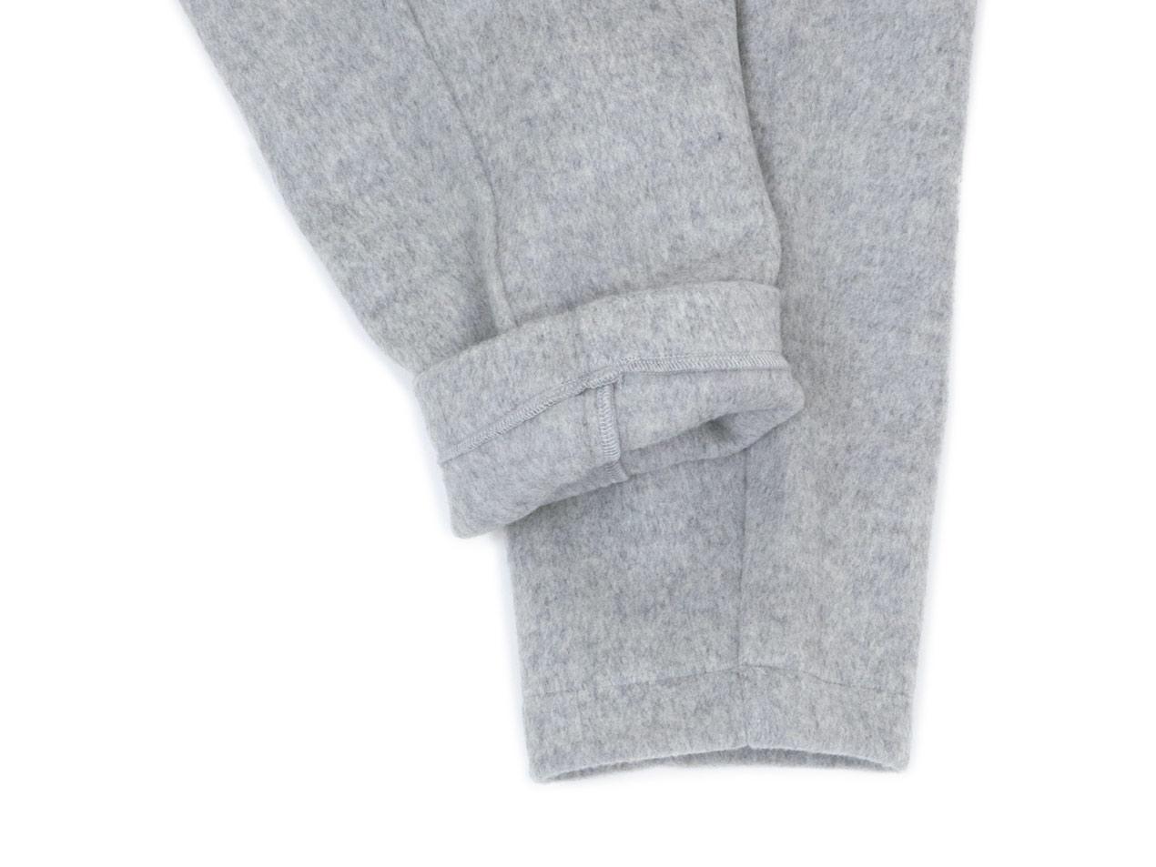 maillot mature melton easy trouser