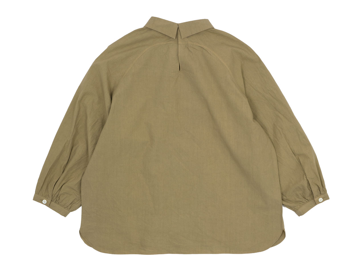 maillot mature rub cotton polo smock shirts