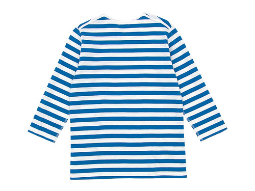 maillot border 3/4 sleeve T