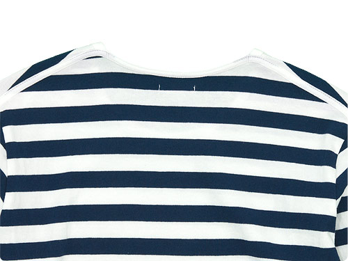 maillot border 3/4 sleeve T