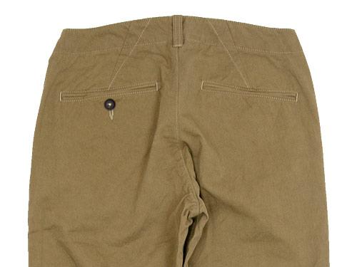 maillot toppo chino pants